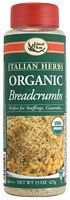 EDWARD & SONS BREADCRUMB ITAL ORG, 15 OZ