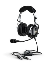 Fly safer with the Faro Aviation Headset - Superior performance in all aspects.