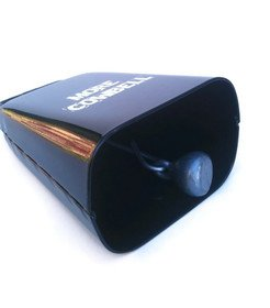 MORE COWBELL 5'' high Cow Bell for Cheering at Sporting Events: Hockey, Football, Soccer, Baseball, Cyclocross, Cycling by Cow-bell (Image #2)