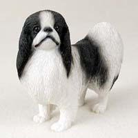 - Japanese Chin Figurine