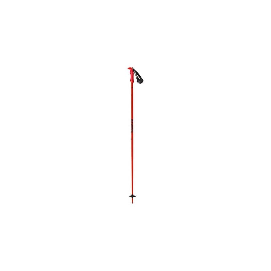 Atomic AMT SQS Ski Poles Red/Blue, 115cm