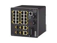 Cisco IE-2000-16TC-G-E Ethernet Switch ()