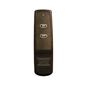 Empire FRBC Battery Operated On or Off Remote Control