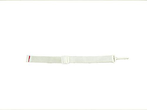 Fisher-Price Revolve Baby Swing - Replacement White Shoulder Strap FBL70