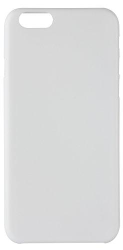 Xqisit 20795 5.1 Funda Transparente funda para teléfono móvil - Fundas para teléfonos móviles (Funda, Samsung, Galaxy S6 Edge, 12,9 cm (5.1), Transparente) Blanco