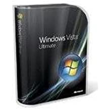 Microsoft Windows Vista Ultimate SP1
