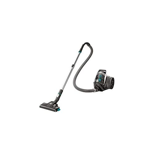 chollos oferta descuentos barato BISSELL 2273N SmartClean Aspiradora compacta sin bolsa con cepillo de polvo integrado Plástico 2 litros
