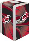 Boelter Brands NHL Carolina Hurricanes Portable Party Fridge, 15 Quarts