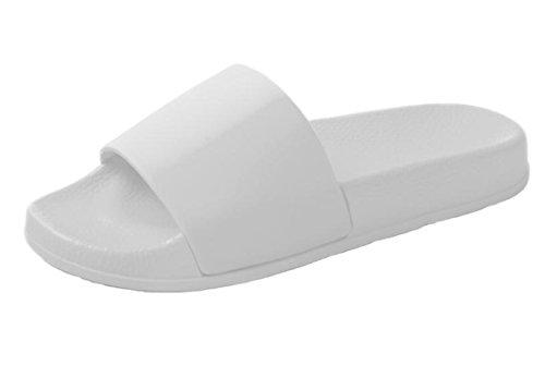 Elais J Unisex (Women's) Comfor Indoor/outdoor Slide Sandals (10-11 M US,