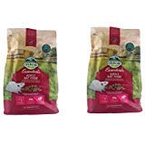 Oxbow Essentials - Adult Rat Food 6 Pound (2 x 3 Pound Bags) by Oxbow