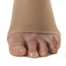 9aef0be29 Truform Open Toe