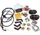 Ultimate Tune Up Kit - Honda CB550F Super Sport - 1975-1977 by 4into1