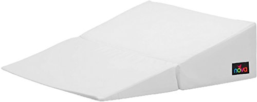 "NOVA Medical Products 7.5"" Folding Bed Wedge/Pillow Table"