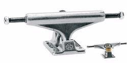 - Independent 169 Stage 11 Standard Skateboard Trucks Polished Silver 9.125
