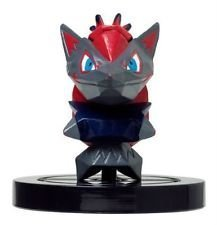 Nintendo Pokemon Rumble U NFC Figure - Zoroark (Pokemon Rumble Best Pokemon)