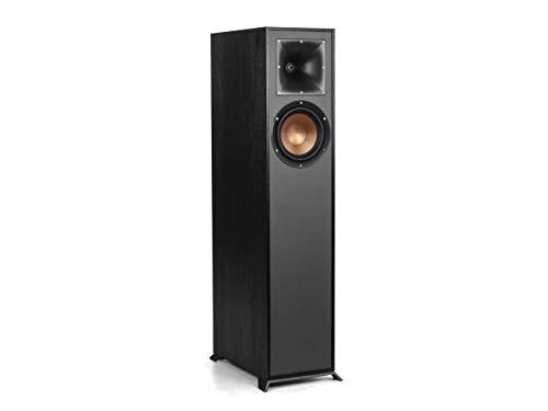 Klipsch R-610F staande luidspreker zwart