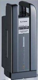 ブリヂストン(BRIDGESTONE) 電動自転車用 長生きリチウムバッテリー (LI2.9N.B→LI2.9N.E) 【2011年発売 アシスタリチウムライト用】 2.9Ah (F895079)  ブラック B005ADOLFC