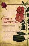 img - for Entre la ciencia y la aventura book / textbook / text book