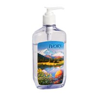 Ivory Liquid Hand Soap Refill - 6
