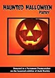 Haunted Halloween Poetry, Poem Catcher, 0956601871