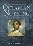 Front cover for the book The Astonishing Life of Octavian Nothing, Traitor to the Nation, Vol II: The Kingdom on the Waves by M. T. Anderson