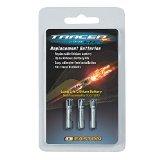 3 - Pk. Easton RLi Tracer Replacement Batteries (Nocks Tracer Easton)