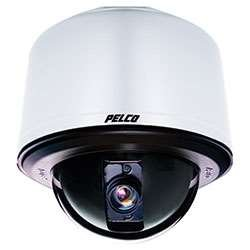 (Pelco Spectra IV Surveillance Camera - Color, Monochrome)