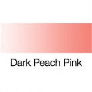 Dinair Airbrush Makeup Blush - DARK PEACH PINK - Glamour 1/2 oz. ()