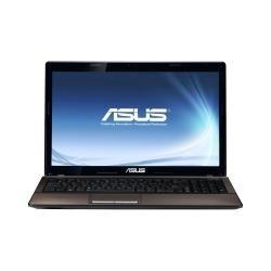 Asus X53SD-SX240V - Ordenador portátil, pantalla 15.6 pulgadas, Core_i5_2450M, 6GB, 750GB,HDMI, DRW, Windows 7 Home Premium, batería 6 celdas: Amazon.es: ...