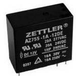 Conn Relay Socket SKT 8 POS Solder RA Thru-Hole, Pack of 13 (ST484-U1-A)