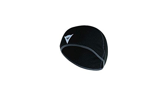 - Dainese Unisex-Adult D-Core Dry Cap Black One