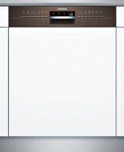Siemens Lavastoviglie Sn536 M03me, Larghezza 60 Cm, Integrabile, Classe Di  Efficienza Energetica: