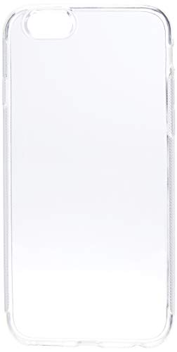 Husky Capa para iPhone 6/ 6S em TPU Husky, Transparente