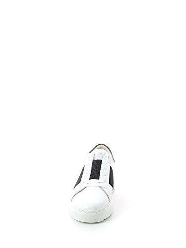 P Scarpa Sc3851 Bianco Donna Grunland nero Hoan 46OngwT