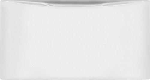 """Electrolux EPWD257UIW 27"""" White Pedestal with 15"""" Height"""