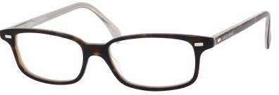 Giorgio Armani Eyeglasses Optical Prescription Eyewear GA 787 P8F Havana - Safilo Optical