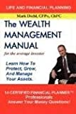 Wealth Management Manual, Mark Diehl, 1593304374