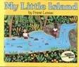My Little Island, Frane Lessac, 0397321147