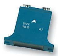 EPCOS B72240B0750K001 VARISTOR, METAL OXIDE, 220V, BLOCK ()