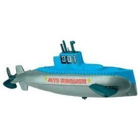 Toysmith Classic with U Submarine Toy - coolthings.us
