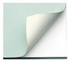 Alvin VYCO Vinyl Board Cover, 36 X 48 inches, Green/Cream (VBC44-6) ()