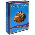 Cherrybrook Kitchen - Cherrybrook Chocolate Frosting Mix ( 6x10.5Oz) by Cherrybrook Kitchen