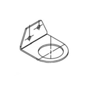 Numatics PK12 Mounting Bracket