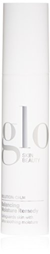 (Glo Skin Beauty Balancing Moisture Remedy Moisturizer | Light-Weight Face Cream For Sensitive Skin | Treats)