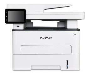 Impresora Multifunción Pantum M7300FDW Laser Monocromo 4en1 ...