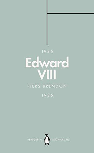 Edward VIII (Penguin - Penguin 1 Pier