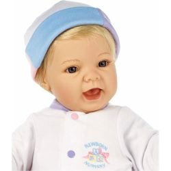 Newborn Nursery - 19