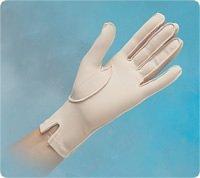 Norco(tm) Edema Glove Full Finger Wrist Length, Left, - Durable Glove Full Finger