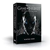 Game of Thrones S7 Complete Season 7 DVD