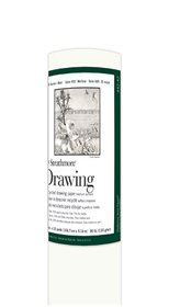 Strathmore 400 Recycled Drawing 42X10Yd Roll